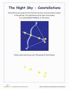 constellation of taurus worksheet stargazing 20 constellation worksheets education