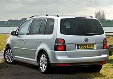 Vw Touran Match Launched On The Market Autoevolution