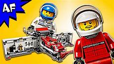 lego speed chions porsche 919 hybrid and 917k pit