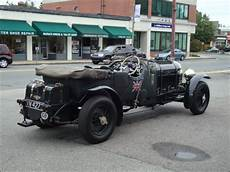 bentley car for sale 1932 4 189 bentley blower replica