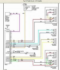 2004 chevy cavalier alternator wiring diagram 2001 cavalier stereo wiring diagram