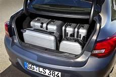 Opel Astra K Kofferraumvolumen - galerie opel astra kofferraumvolumen bilder und fotos
