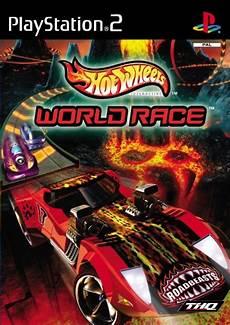 Wheels World Race Ps2 Argusjeux Fr Argus Jeux