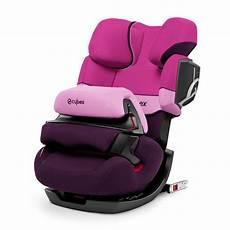 Cybex Kindersitz Pallas 2 Fix Purple Gruppe 1 2 3