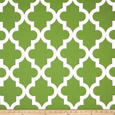 trellis blackout drapery fabric green discount designer fabric fabric com