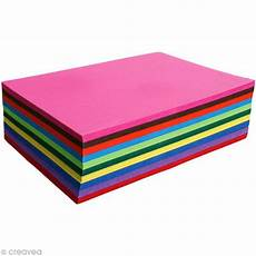 Papier Carte Couleur 130 Gr A4 Assortiment X 100