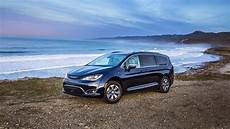 chrysler pacifica hybrid 2017 chrysler pacifica hybrid review rating pcmag