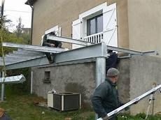 rendre une terrasse étanche terrasse sur pilotis comment la rendre 233 tanche