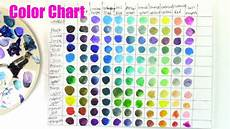 how to mix paint colors and get the right color every time createful art