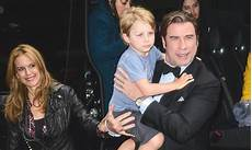 Travolta News Hello