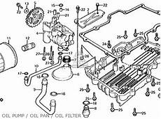 honda cb700sc nighthawk s 1984 e usa parts lists and schematics