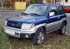 Mitsubishi Pajero Pinin Wikiwand
