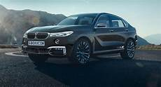Bmw Might Launch An X8 Suv To Slot Between The X7 And