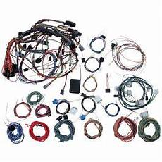 1981 Ford F 150 Wiring Harnes Kit by American Autowire 510547 Mustang Wiring Harness Kit 1987 1989