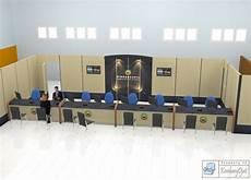 Meja Pelayanan Kantor Pemerintahan Produsen Furniture