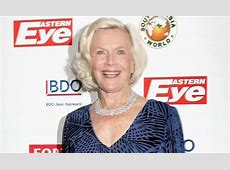 honor blackman actress
