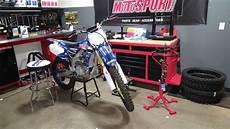 best way to store dirt bike tires motosport