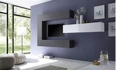 pareti soggiorno moderno soggiorno moderno l 278 cm bianco laccato lucido e grigio