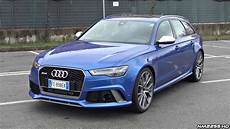 Audi Rs6 C7 Performance In Launches