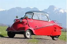 messerschmitt kr 200 the driving philosopher driving a 1956 messerschmitt kr 200