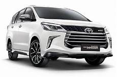 toyota innova 2020 philippines car review car review