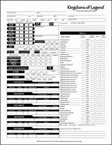 paizo com kingdoms of legend character sheet pfrpg pdf