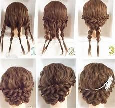 школа красоты красота pinterest braid buns rope
