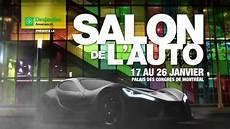 Spot Tv Salon De L Auto De Montr 233 Al 2014 Officielle
