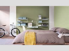 4 ways to use Dulux Colour of the Year in your bedroom