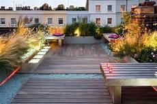 Bagaimana Cara Mendesain Taman Rumah Minimalis Di Atap
