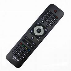 Huayu D759 Replacement Remote Suitable by Replacement Remote Suitable For Philips Ykf319 008