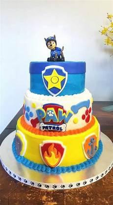 Gratis Malvorlagen Paw Patrol Cake 10 Paw Patrol Birthday Cakes Pretty My