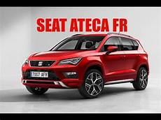 new seat ateca fr