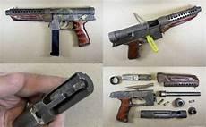 ira guns search improvised guns