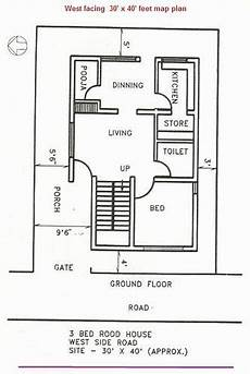 vastu for west facing house plan image result for vastu west facing plot west facing