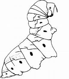 n 16 kleurplaten insecten