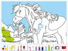 ausmalbilder yakari kostenlos zeichnen und f 228 rben