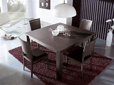 Dining Room Table Expandable expandable dining table for enjoying friendly dining in