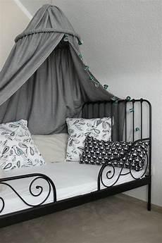 Kinderzimmer Diy Baldachin Zelt H 246 Lle Himmelbett