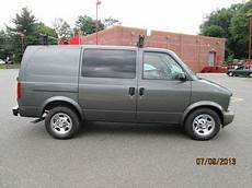 books about how cars work 2005 chevrolet astro parking system purchase used 2005 chevy astro cargo van 66k 4 3 v 6 a c new dealer trade clean carfax warr ct