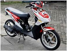 Modif Motor Beat Sederhana by 47 Gambar Modifikasi Motor Beat Sederhana Herex Id