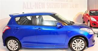 OTOREVIEWMY  Otomobil Review ALL NEW Suzuki Swift
