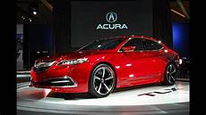 2015 acura tlx video previously acura tl first at design and performance youtube