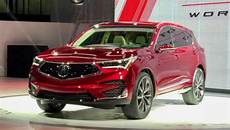 new acura rdx 2019 drive release date and specs 2019 acura rdx prototype redesign changes price release date