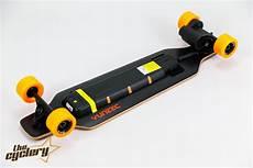 Yuneec E Go Cruiser E Longboard E Skateboard The Cyclery