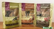 real nature wilderness katzen trockenfutter im test 2019