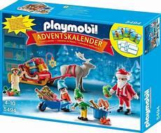 playmobil 174 adventskalender weihnachtsmann duo shop de