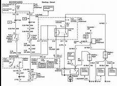 97 chevy ignition switch wiring diagram 97chevy 1500 starter wiring diagram