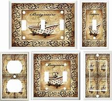 home decor outlet vintage bathtub bath home decor light switch or