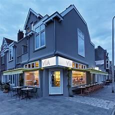 portare via da portare via restaurant in utrecht 13 e architect
